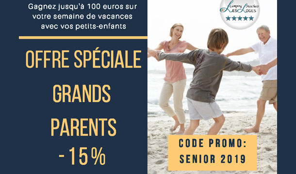 offre special grand parent